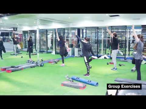 Safa Fitness Club