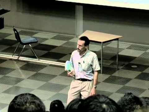Organic Chemistry 51A. Lecture 01. Syllabus and Introduction