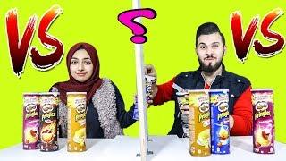 تحدي التوأم👭مع هيا😍 انصدمنا من النتيجة !!!Twin Telepathy Challenge