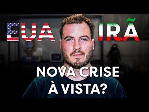 EUA x IRÃ: