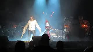 Alice Cooper - Steven/Dead Babies/I Love the Dead - Birmingham, 11 October 2019