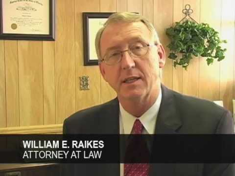 Fort Pierce, FL Personal Injury Attorney - William E. Raikes III