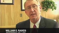 Fort Pierce, FL Personal Injury Attorney - William E. Raikes III