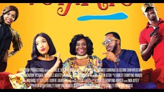 POTATO POTAHTO - Latest Nigerian Nollywood Cinema Movie