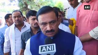 Porn behind child rapes says MP Home Minister Bhupendra Singh