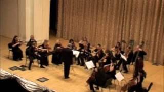 S. Rachmaninov - Prelude Op.23 №5 / Rachlevsky • Chamber Orchestra Kremlin