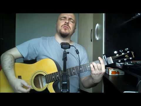 51st State acoustic cover (New Model Army)