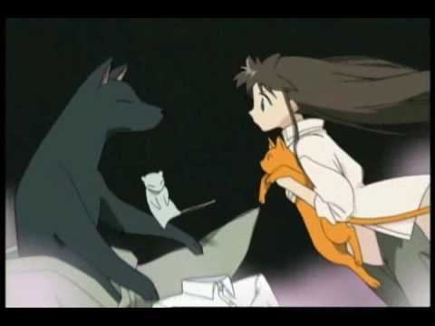 What A Wonderful Caricature Of Fruits Basket