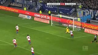 Hamburg vs. Freiburg