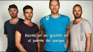 Coldplay - Hurts Like Heaven (Subtitulada en Español)