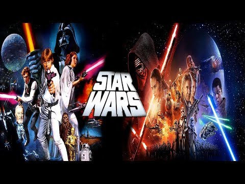 Star Wars the worthless awakens review