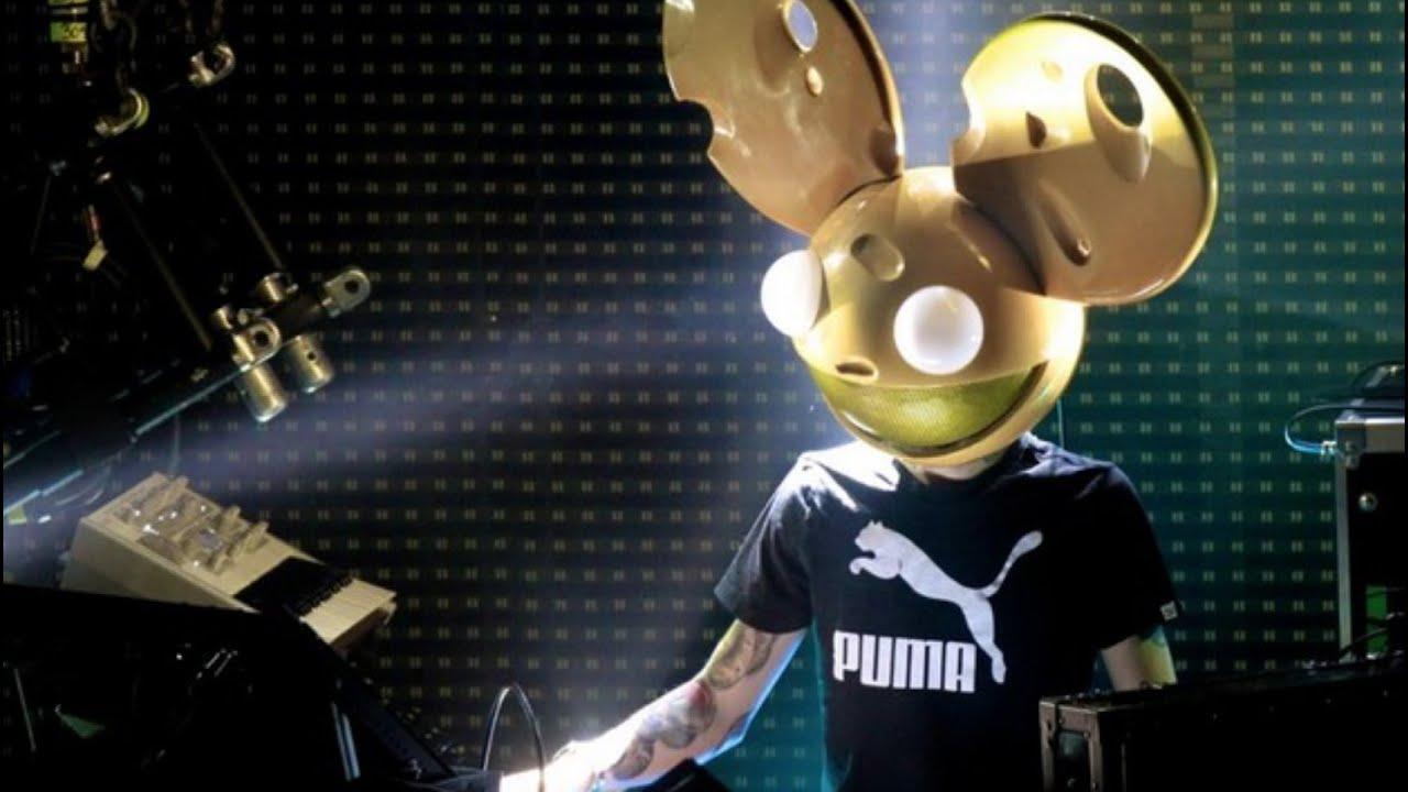 Deadmau5 Wallpaper Hd Deadmau5 Busca Abogado Mickey Youtube