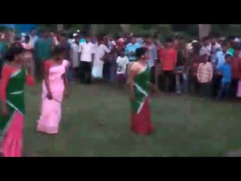 New Santhali Videos 2017 ???Assam 3gp