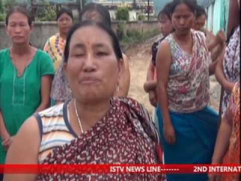 21st June 2016 ISTV Manipuri News 2