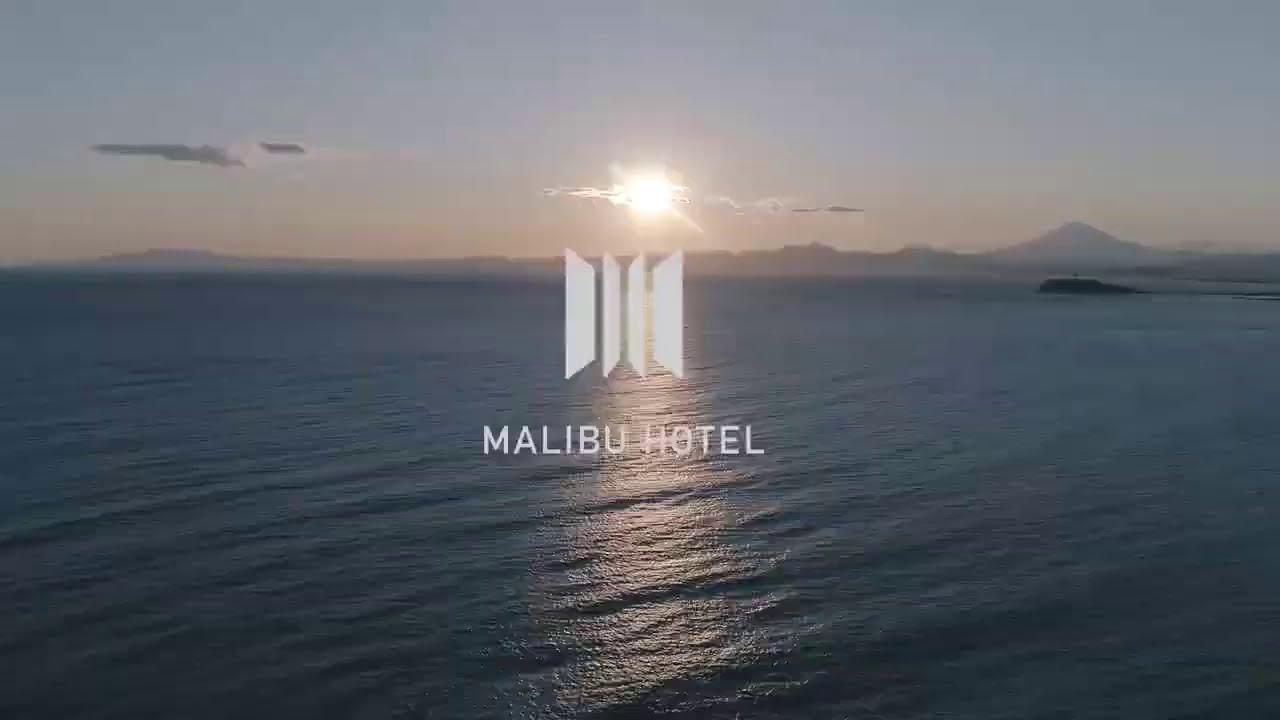 ホテル マリブ