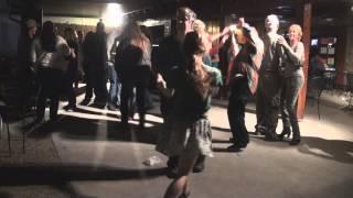 Zydeco dancing @ Pat