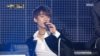 [MMF2016] B1A4 - A Lie, B1A4 - 거짓말이야, MBC Music Festival 20161231