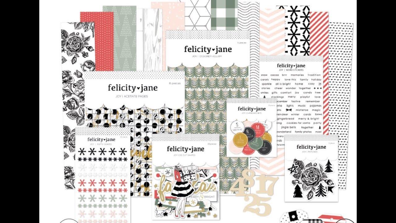Картинки по запросу felicity jane joy kit