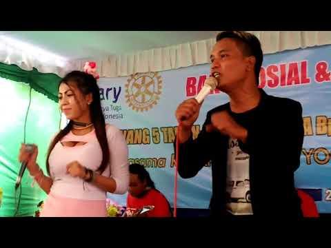 New Vista - Lia Diana ft Jefri MC Aku Cah kerjo