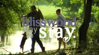 Blisswood A Texas Bed And Breakfast