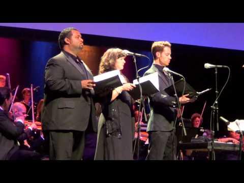 Opera: Maria and Draco (Rescored) - 25th Anniversary Celebration in Chicago 2012