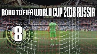 USA vs South Africa - International Friendly - FIFA 15 PC Gameplay #8