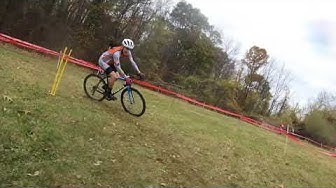 Westwood CX Masters 50+ 2019