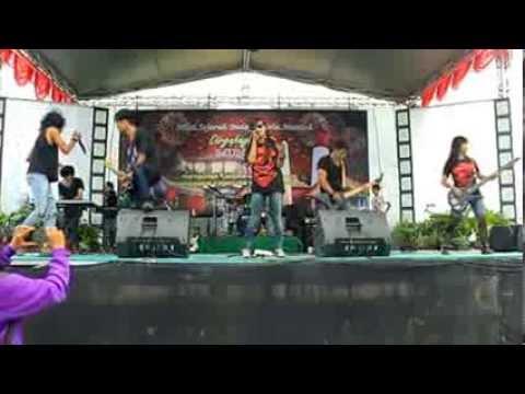 b'thelew   zapin melayu (bangka belitung) cover
