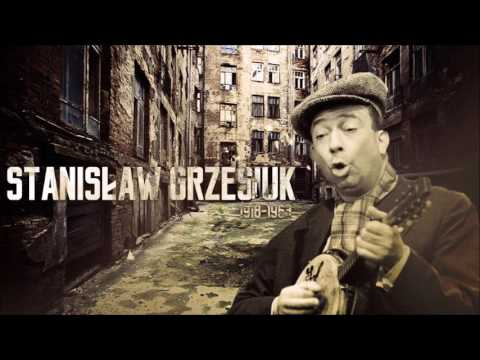 Stanisław Grzesiuk -