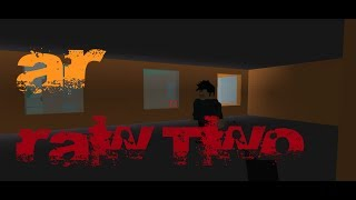 ROBLOX Apocalypse Rising - The Mansion (épisode 2) - Apoc RAW -