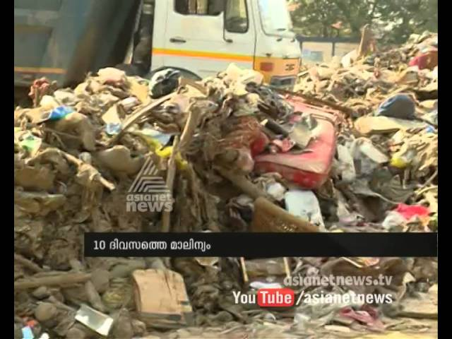 More than 1.09 lacks ton of wastes are removed from Chennai flood areas | Chennai flood News