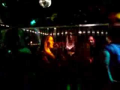 Malibu dancing to Shakira