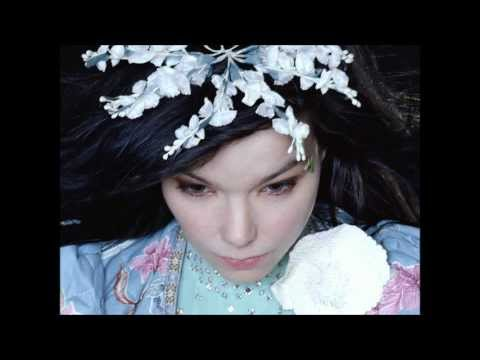 Storm - Björk