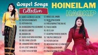 Hoineilam Haokip Songs   Best Songs Collection   Gospel Songs