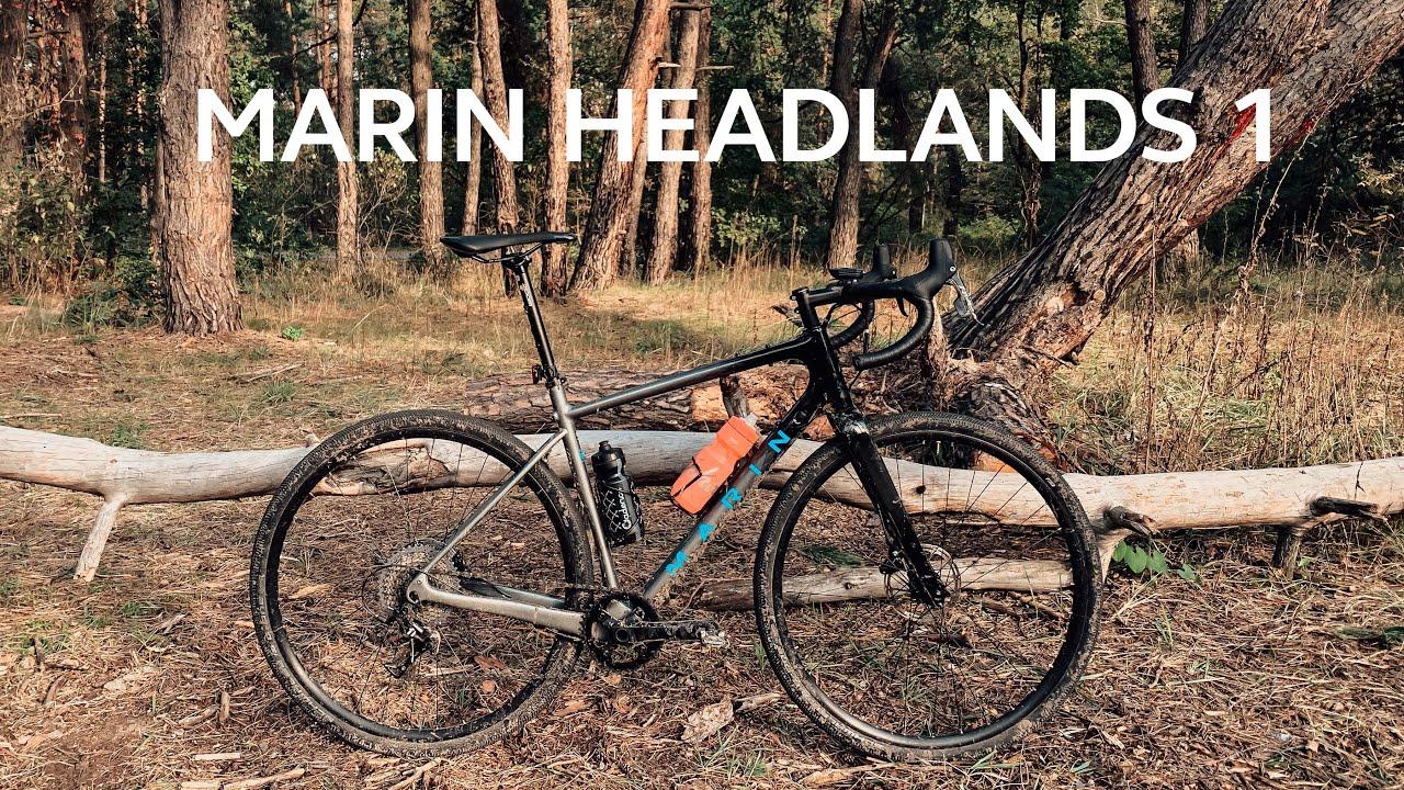MARIN HEADLANDS. Опыт эксплуатации велосипеда спустя два месяца.