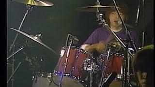 10年以上も前ですが Drums & Vo熊野城 G & Vo服部八州也 G & Cho高岡正...