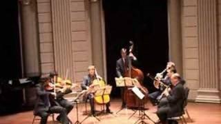 Beethoven Septet 3: Tempo di Menuetto