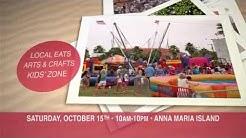 Anna Maria Island Bayfest 2016