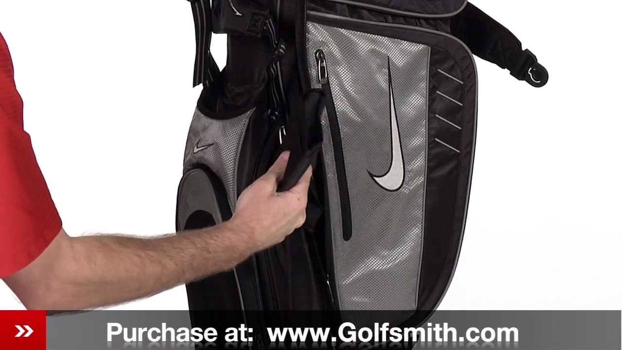 Nike Xtreme Sport Carry III Bag Review - YouTube 5253a2736a487