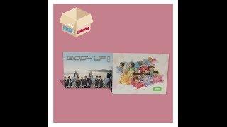 1theK Unboxing(원덕후의 언박싱): THE BOYZ (더보이즈) _ 2nd MINI ALBUM 'THE START'