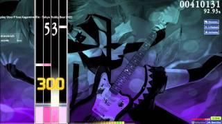 Osu! Mania [4k] - Utsu-P feat.Kagamine Rin - Tokyo Teddy Bear [HARD]