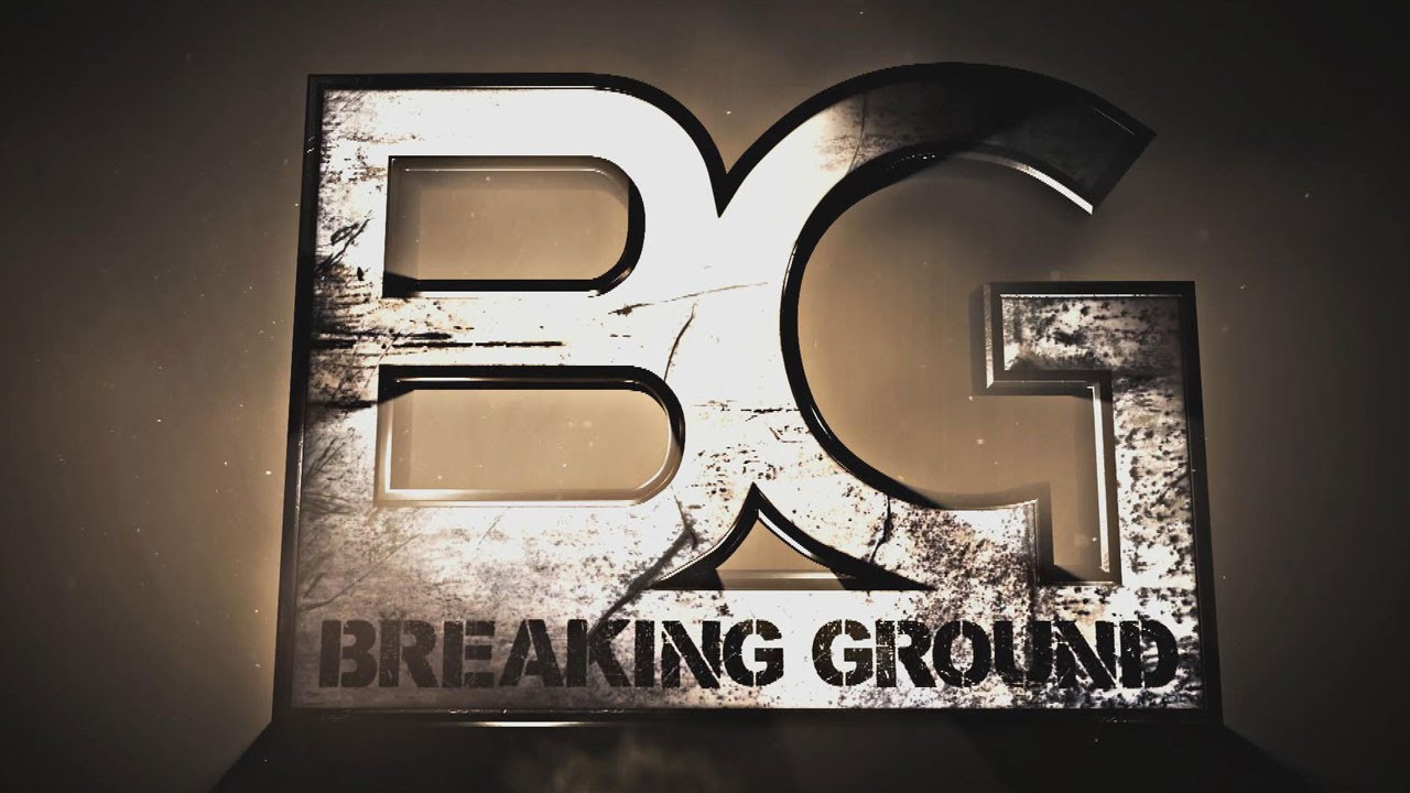 WWE Breaking Ground FULL series premiere: WWE Network #1