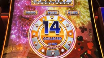 ★NEW ! ANOTHER VERSION !★WELCOME TO FANTASTIC JACKPOTS LOADED Slot $150 Free Play Live Play☆栗スロ