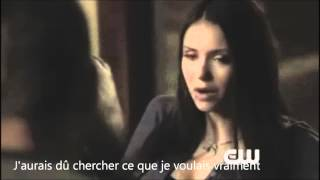 The Vampire Diaries Trailer Saison Season 3 Episode 22 The Departed VOSTFR