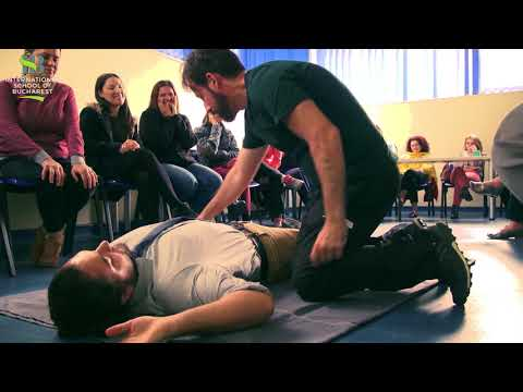 Our teachers receive first aid training
