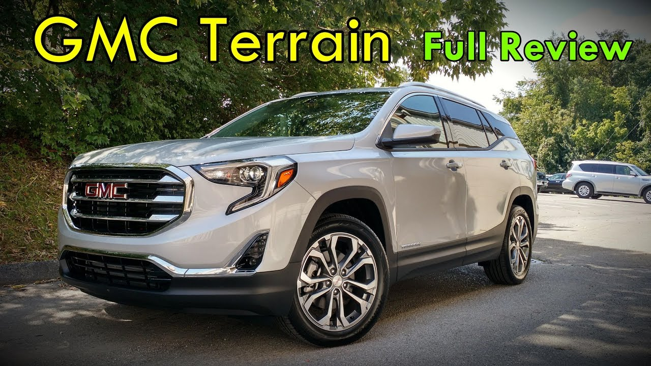 autoguide news gmc manufacturer review cargo terrian denali terrain com