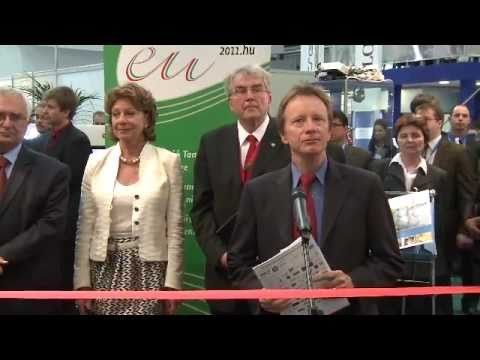 Investing in Health Systems of the Future - eHealth Week 2011 in Budapest