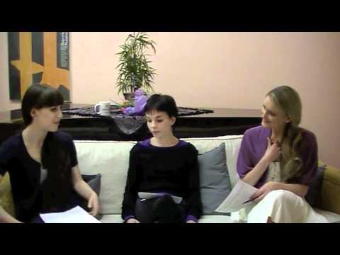 Natalia Osipova Interview - Part II