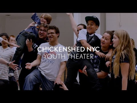 Chickenshed NYC Youth Theatre