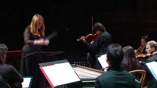 Antonio Vivaldi, Le Quattro Stagioni, La Primavera / Solista: F. Varela Montero